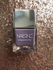 nails inc nail varnish