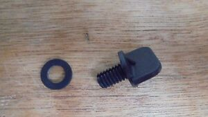 Genuine New Land Rover Defender Discovery RR Fuel Filter Drain Plug 37H7920