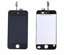 For ipod Touch 4th Generation LCD Touch Screen Digitizer Assembly Repair Replace