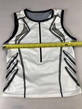 Sugoi womens tri triathlon top Small S (7510-2)