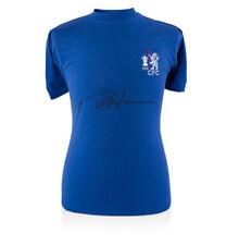 Chelsea Signed Shirts