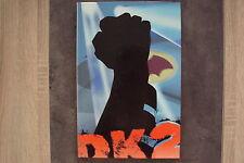BD Dark Knight - La relève - Tome 1- 2001