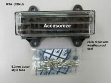 4 Way MTA Automotive Relay Box Holder RB4U RELH665 TWL FREE P&P