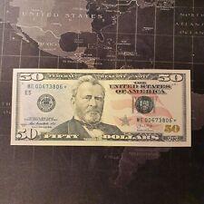 Premium item: 2013 US 50$ Star note UNC
