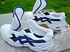"asics Athletic Shoes / ""GEL-A.E.B."" / Model # SL721 / US Men: 8 1/2 / Deadstock"