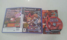 Yu Gi Oh The Duelist of The Roses PS2 Game PAL Version