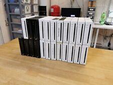 Job Lot x23 Nintendo Wii Consoles (Working)