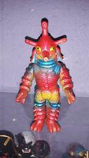 Vintage Popy 1970's Alien Hipperto Ultraman Godzilla Marmit Bullmark sofubai