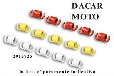 2913725 SERIE MOLLE RACING MALOSSI GARELLI XO' 125 ie 4T euro 3 (1P52 QMI-2)