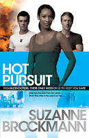 Hot Pursuit by Suzanne Brockmann (Paperback) Book