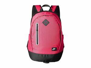Unisex Nike Cheyenne Backpack Training School Bag Pink/Black BA5399 666