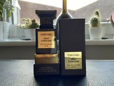 Tom Ford Private Blend Vert D'Encens 50ml (95% full) including Box