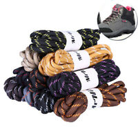 One Pair Walking Boot Hiking Boot Strong Round Laces Bootlaces 120 /140 /160CM
