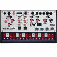 NEW KORG VOLCA-MODULAR Volca Modular Micro Modular Synthesizer from JAPAN