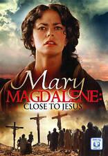 Mary Magdalene (DVD, 2014)Close To Jesus