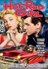 Hot-Rod Girl NEW DVD