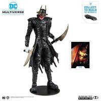 Dark Nights: Metal Build A Action Figure The Batman Who Laughs 18 cm McFarlane