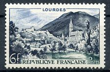 STAMP / TIMBRE FRANCE NEUF N° 976 ** LOURDES