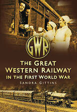 The Great Western Railway in the First World War-ExLibrary