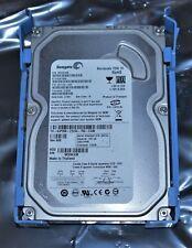 160GB SEAGATE BARRACUDA 7200.10 ST31600815AS SATA HARD DRIVE