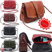 Women Ladies Fashion Celebrity Tote Handbag Faux Leather Shoulder Bags Crossbody