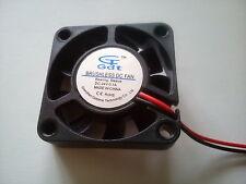 Fan Ventola 24V 40x40x10mm P. es. per 3D stampante SPEDIZIONE in giornata