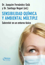 Chemical sensitivity and environmental multiple. Express shipping (spain)