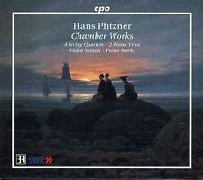 Kammermusik Alben vom CPO's Musik-CD