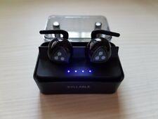 D 900 Mini sílaba doble Bluetooth inalámbricos Deportivos Estéreo Auriculares Auriculares