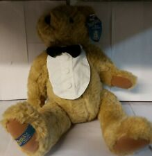 More details for the traditional bear collection no. 602031 teady bear nice item