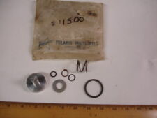 NOS Polaris Snowmobile Brake Cylinder Piston Rebuild Kit #2200003