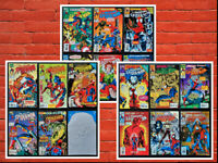 Lot of 18 Amazing Spider-man #383 - 400 *ALL NM* Nice Straight Run! 1993/94