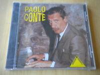 Paolo ContePaolo ConteCDNUOVOjazz chansonGelato al limon Hemingway Genova