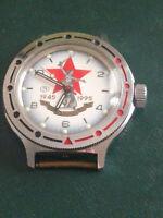 NOS watches  Vostok Komandirskie  watch of the