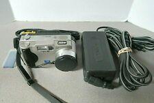 Sony Cybershot DSC-S50 Digital Camera 2.1 Mega Pixels