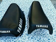 YAMAHA YZ125 G YZ 125 G 125F 125H 1979 TO 1981 MODEL  Seat Cover BLACK (Y35)