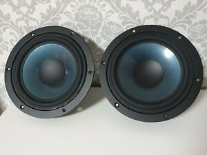 2x HECO MYTHOS 700 Bass Chassis, High-End Serie, Super Zustand.