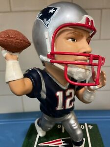 """Upper Deck Collectibles  New England Patriots  Tom Brady ..... """"Limited Edition"""""""