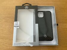 Official Mercedes Iphone 11 Pro case in original packaging