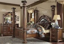 marble traditional bedroom furniture sets