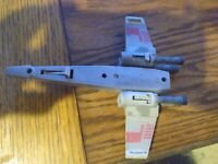 Star Wars Action Fleet Micro Machine X-Wing 2002  for parts/repair