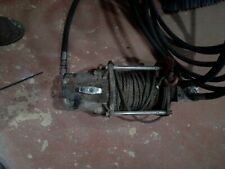 More details for used hydraulic winch