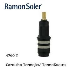 CARTUCHO TERMOSTATICO 4760T DE GRIFO RAMON SOLER PARA REPUESTO RS TERMOJET