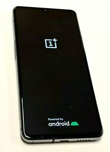 OnePlus 7T - 128GB - Frosted Silver (T-Mobile Unlocked) HD1907 Smartphone