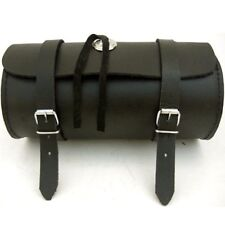 MOTORCYCLE LEATHER TOOL BAG TB306