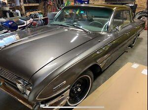 Buick: Electra Invicta