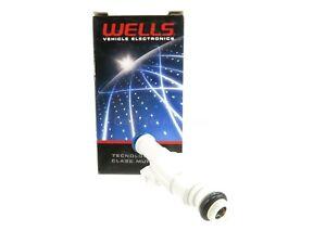 NEW Wells Fuel Injector M524 Ford Ranger Explorer Mazda B4000 4.0 V6 1998-2000