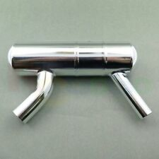 HATORI #683 60HTS-2 HELICOPTER MUFFLER SIDE EXHAUST FOR 60 CONCEPT