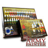 The Army Painter - Warpaints Paint Sets - Metallics, Starter Paint, Hobby Set