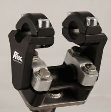 "ROX SPEED FX 2"" adjustable pivoting riser CAN AM OUTLANDER RENEGADE 7/8 ONLY BAR"
